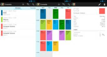 Upm Mba Timetable by 23 Apps Imprescindibles Para Los Estudiantes