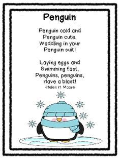 theme definition for poetry the very busy kindergarten penguin poems classroom
