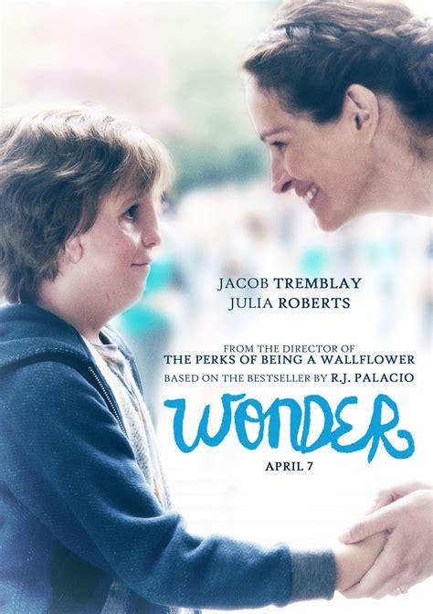 film 2017 wonder wonder movie shares a new beautiful trailer which will