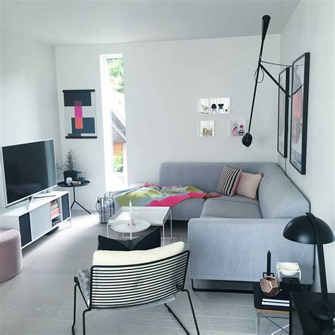 interior design untuk rumah flat 10 desain ruang keluarga kekinian ini pas untuk rumah mungil