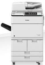 Canon imageRUNNER ADVANCE 6555i driver and Software download