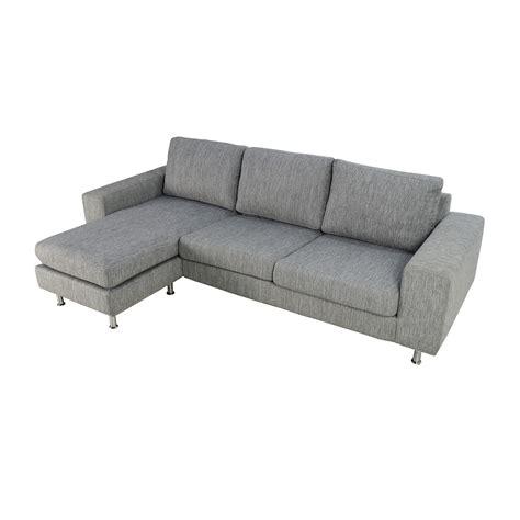 bo concept sofas 69 off boconcept boconcept indivi 2 sectional sofa sofas