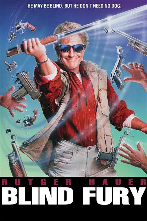 Blind Fury 80s lightning reviews blind fury 1989
