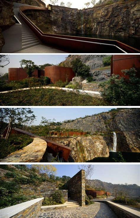 Quarry Botanical Garden The Award Winning Quarry Garden Breathes Back Into Abandoned Site Land8