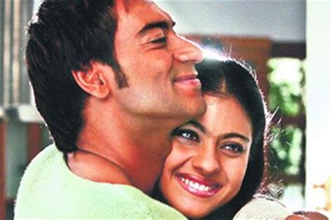 17 Best Images About kajol And ajay On Pinterest Saree