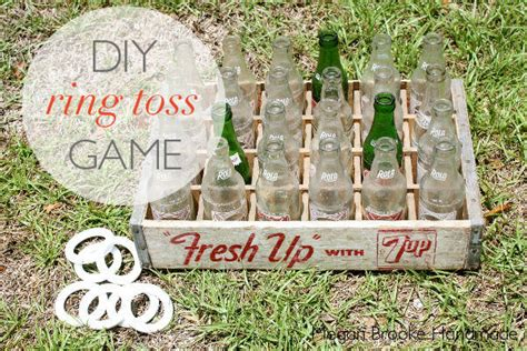diy ring toss game uncommon designs