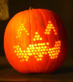 drill pumpkin templates carve it out the wilson sf