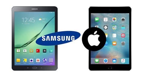Samsung Tab S2 Mini best alternative to mini 4 samsung galaxy tab s2 8 quot