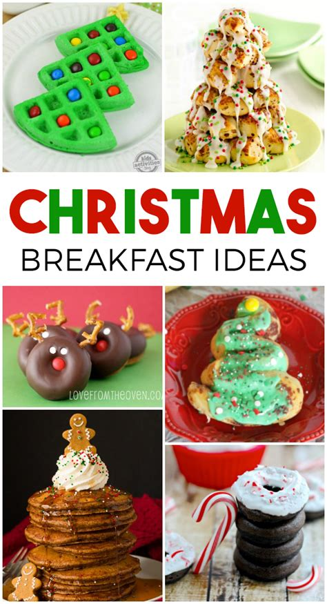christmas themes starting with m 14 festive christmas breakfast ideas fullact trending
