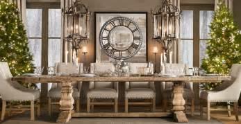 restoration hardware dining room restoration hardware edmonton luxury interior design journal