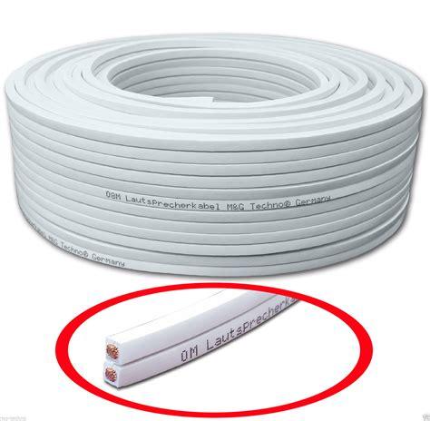 Hades Kabel Las 50 Mm X 100 Meter Black lautsprecherkabel 100 cca kupfer boxen kabel schwarz rot 50m 2 x 1 5 mm 178 br ebay