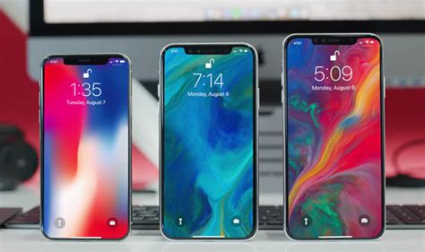 new iphone release new iphone 2018 release apple s device could match the note 9 s feature