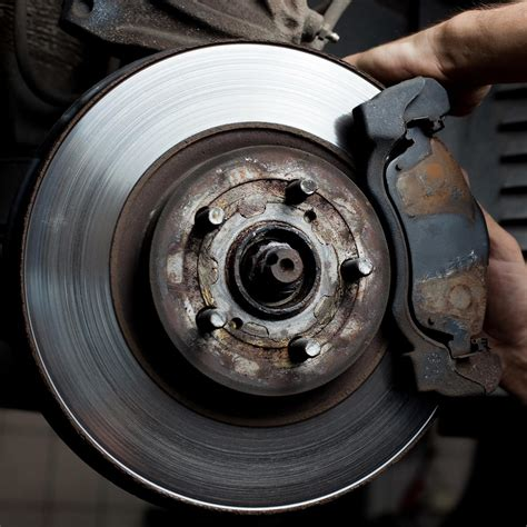 brake and l inspection cost front brake pad and rotor replacement costs repairs