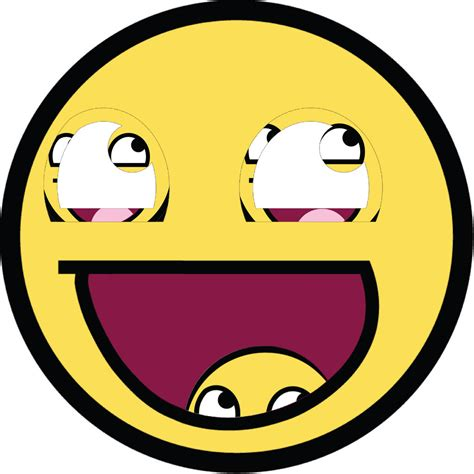 Smiley Meme - image 39416 awesome face epic smiley know your meme