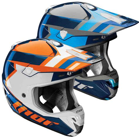 thor motocross helmet click to zoom