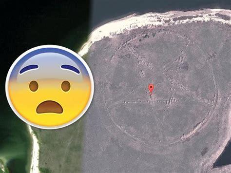 imagenes raras sin explicacion google maps tenebrosa quot estrella sat 225 nica quot ya tiene