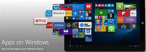 apps store mobile microsoft offers universal app store for pc and mobile