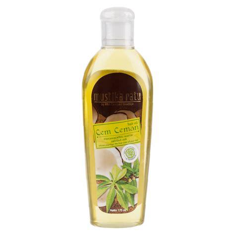 Minyak Bulus Mustika Ratu mustika ratu minyak cemceman 175 ml ezyhero