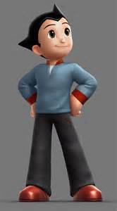 astro boy video game characters giant bomb