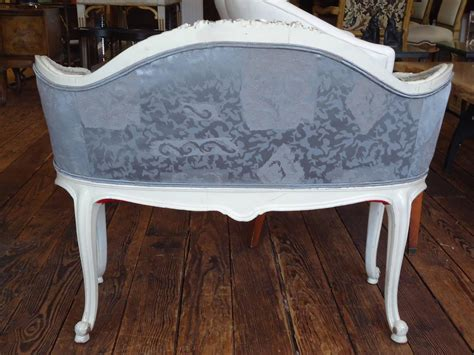 small settees for sale lovely small antique french settee loveseat for sale at