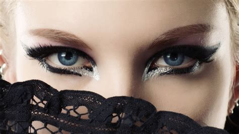 Girl Eyes Themes | eyes desktop themes desktop hd wallpaper stock photos