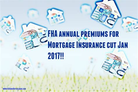 fha to lower cost mortgage insurance oc home buyer loans