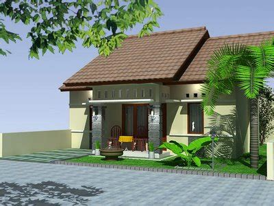 desain eksterior rumah tropis modern modern house architecture tropical modern ideal home