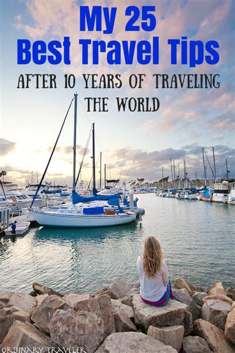 best travel my 25 best travel tips after 10 years of traveling the world