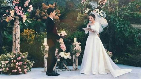 Wedding Songs Za by Everything You Need To About Song Joong Ki Song Hye