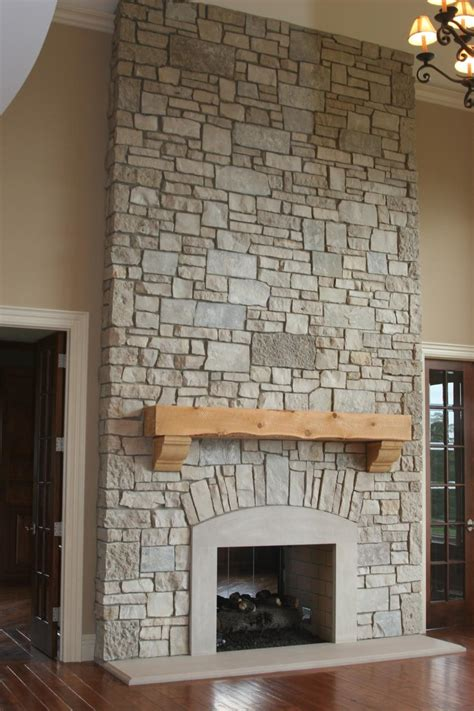 photos of river rock fireplaces stone fireplace pictures natural stone manufactured