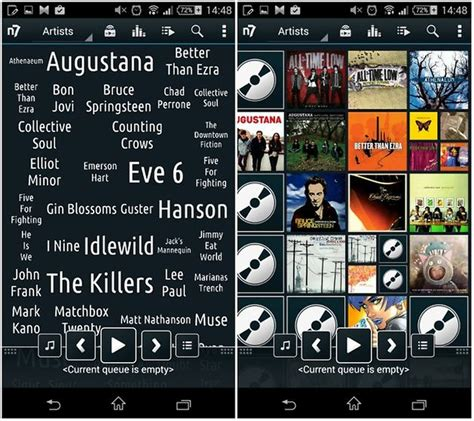 the best android player best player apps for android androidpit