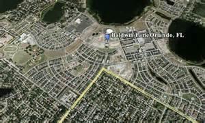 Baldwin Park Orlando Map by Foreclosure Homes For Sale In Baldwin Park Orlando Florida