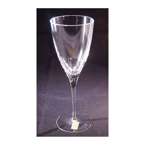 servizi di bicchieri servizio bicchieri cristallo arnolfo di cambio