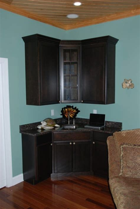 wet bar ideas for small spaces