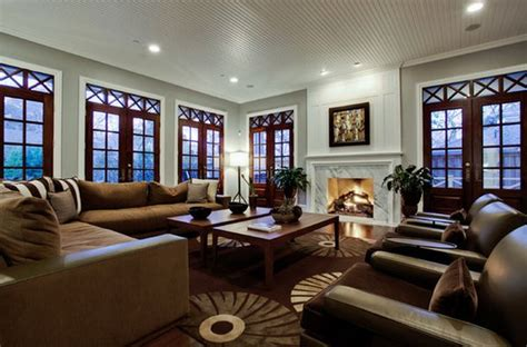 stylish interior designs large living rooms