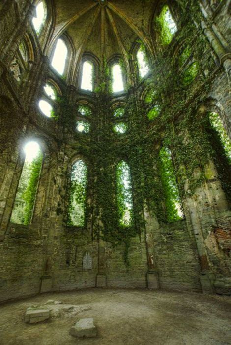 abandoned the most beautiful beautiful abandoned places 40 pics