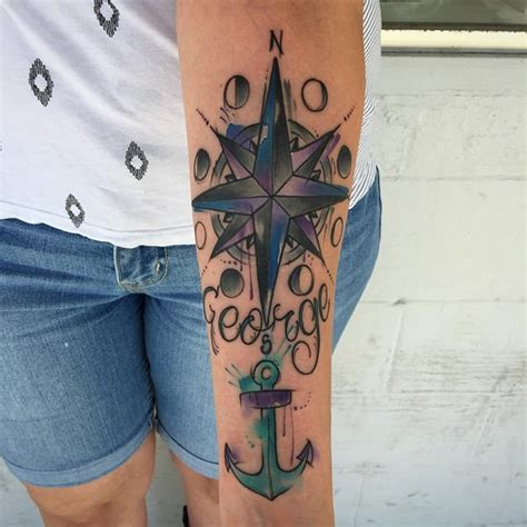 tattoo design quiz 125 stunning anchor tattoos with rich meaning