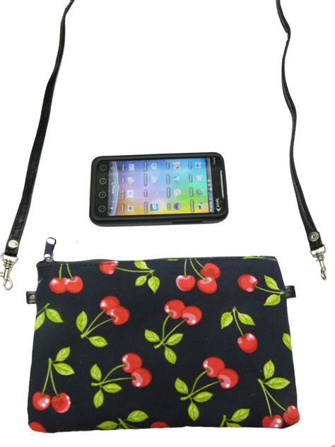 Handmade Mobile Phone - us handmade cell phone digital bag cross overbody