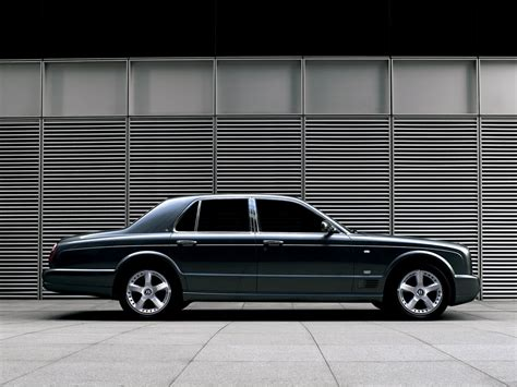 bentley arnage t bentley arnage t specs top speed pictures engine review