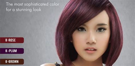 model rambut 3 warna 32 best images about model hair trend on