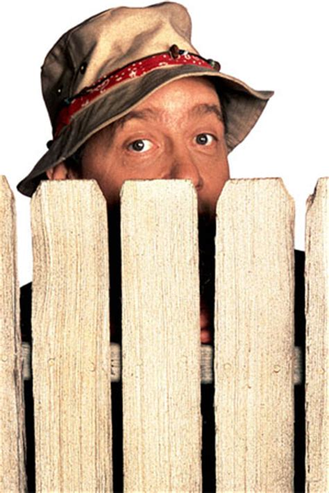 Who Played Wilson In Home Improvement by From Home Improvement Wilson Quotes Quotesgram