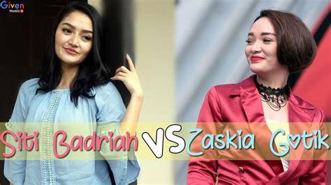 download mp3 dangdut terbaru zaskia lagu dangdut terbaru 2018 siti badriah vs zaskia gotik