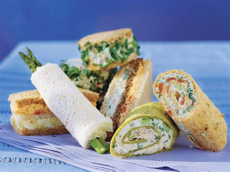 finger sandwiches for favorite finger sandwiches for a luncheon southern living