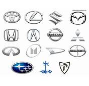 Japanese Car Brands Companies And Manufacturers