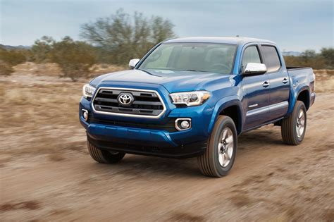 Toyota Truck 2016 No Diesel Toyota Truck Tacoma In 2016 Automotive