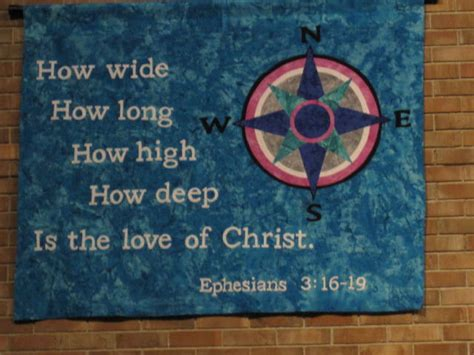 Handmade Church Banners - church banners quilts by carolyn home of prairie winds