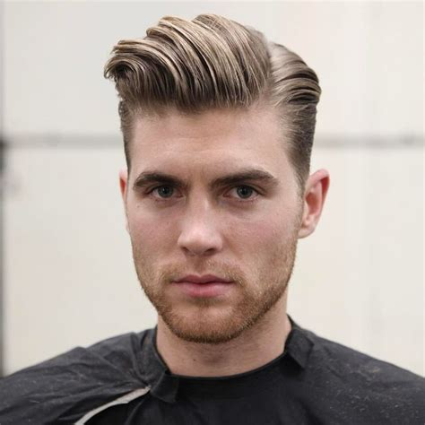 gentlemans cut gentlemans cut haircut gentleman haircut mens haircuts