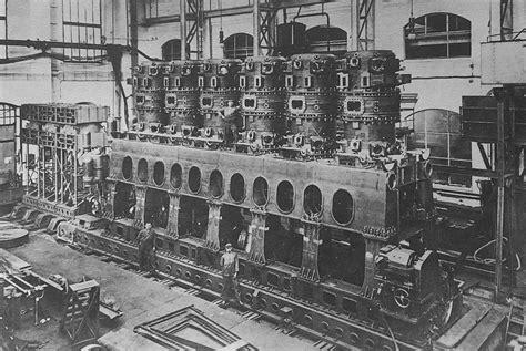 old diesel boat engine diesel engines old machine press