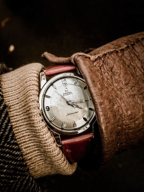 25 best ideas about vintage watches on
