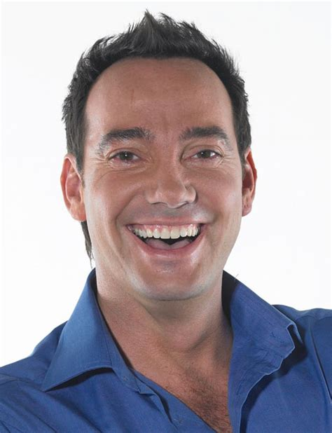 Home Design By Annie craig revel horwood official website strictly come